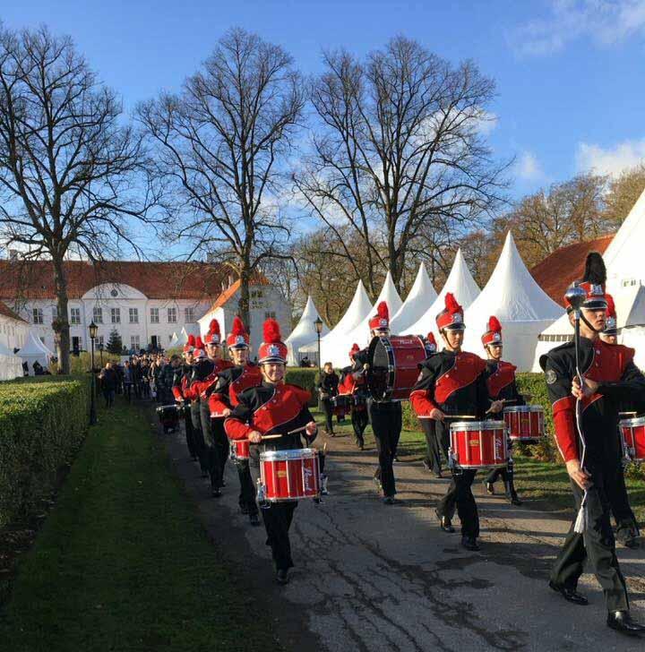 Kragerup Julemarked i Ruds Vedby 9. og 10. november