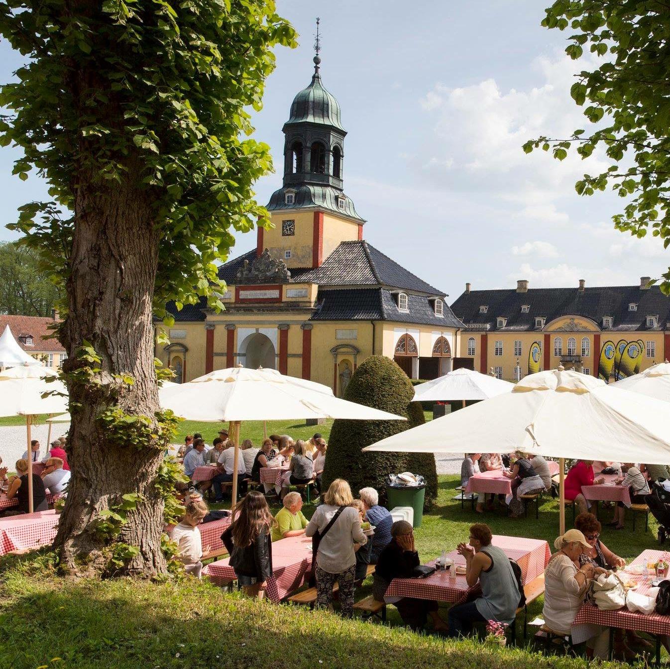 Livsstilsdage i Ledreborg den 17.-19. maj 2019
