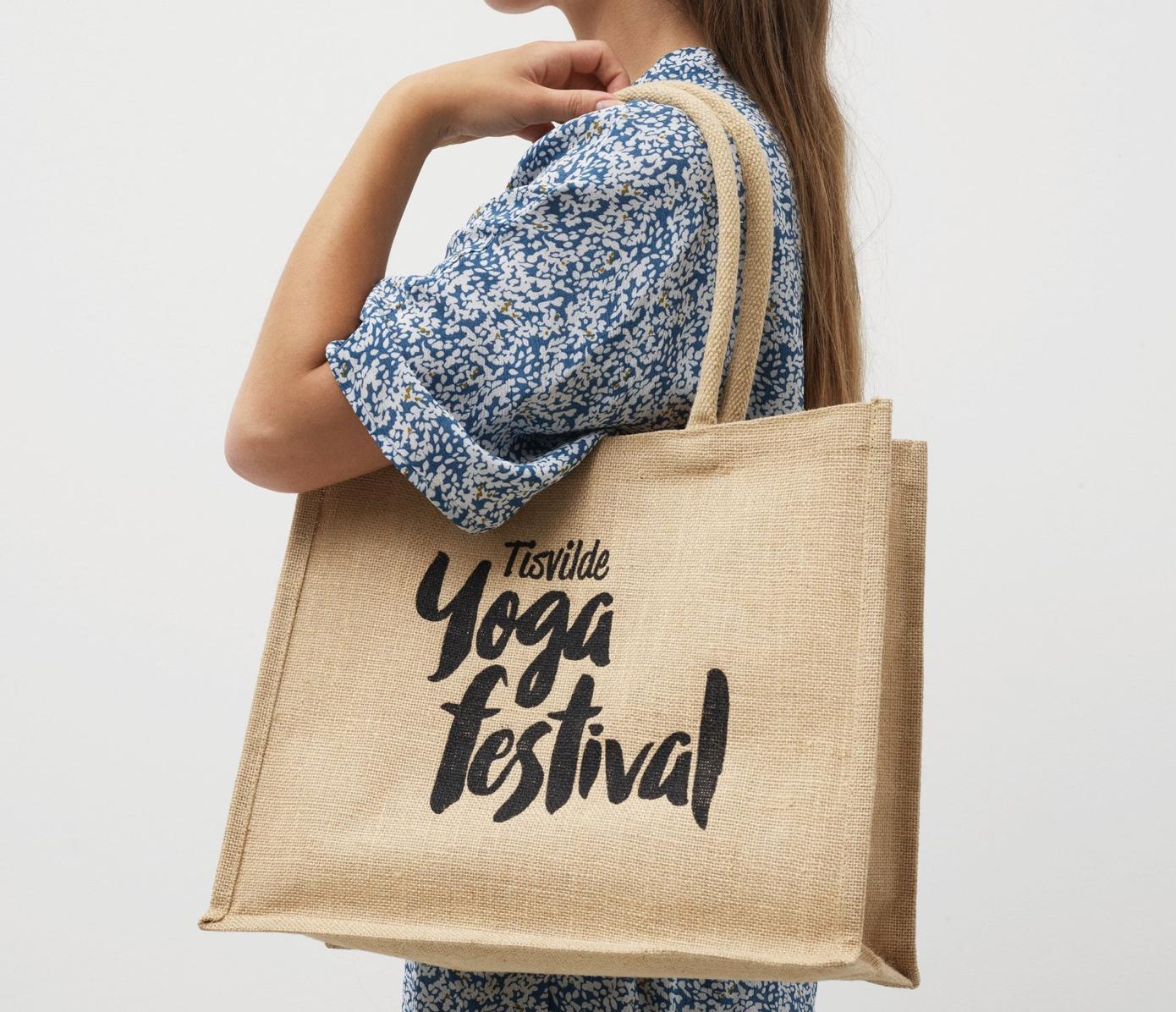 Tisvilde Yogafestival den 15. og 16. august 2020