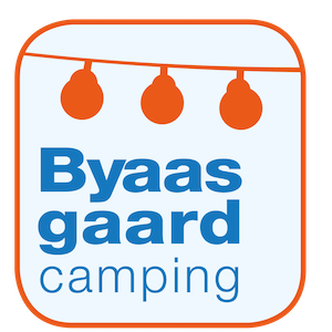 Byaasgaard Camping ved Hundested